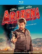 Arizona (Blu-ray, 2018)
