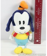 "Hallmark Disney 10"" One of a Kind Goofy Stuffed Plush Toy  - $4.94"