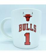 Chicago Bulls NBA Derrick Rose Mug - $9.90