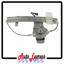 New Chevrolet Cobalt Rear Left Driver Side Power Window Regulator With Motor LH - $116.56