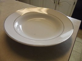 Gibson soup bowl 3 available - $2.72