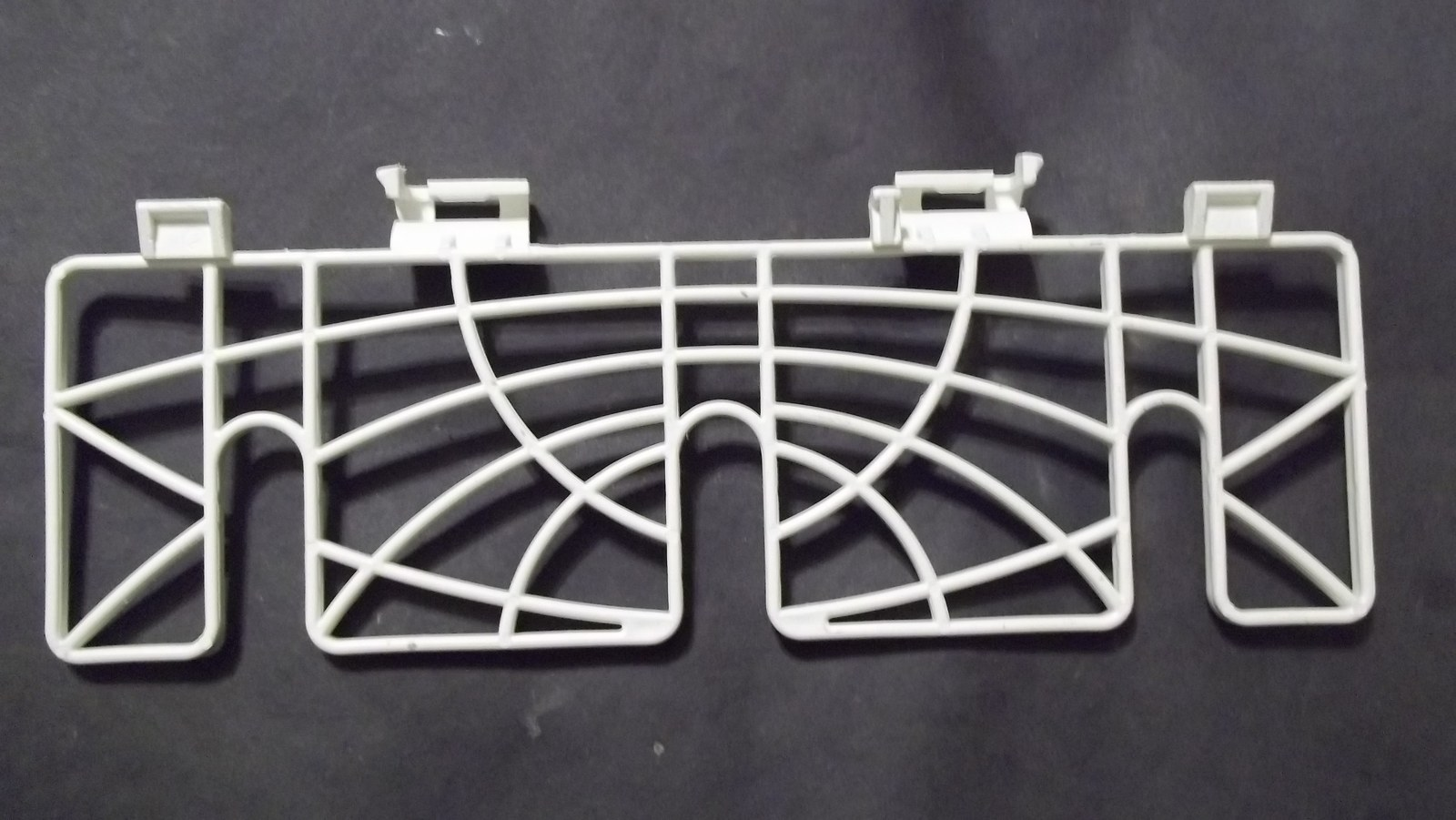 Primary image for Frigidaire Dishwasher Model FFBD2409LS0A Cup Shelf 154436101