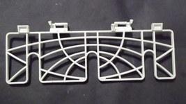 Frigidaire Dishwasher Model FFBD2409LS0A Cup Shelf 154436101 - $7.95
