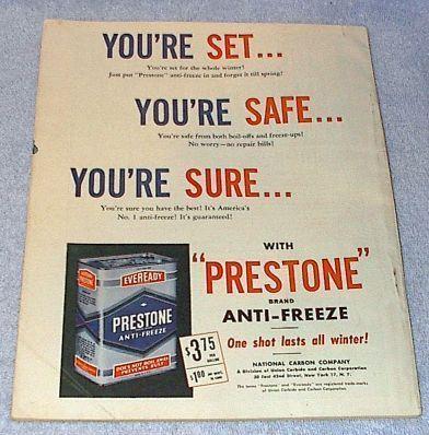 True Detective Crime Magazine November 1951