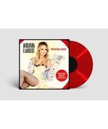 Miranda Lambert - Wildcard Red Vinyl [LP_Record] - $55.99