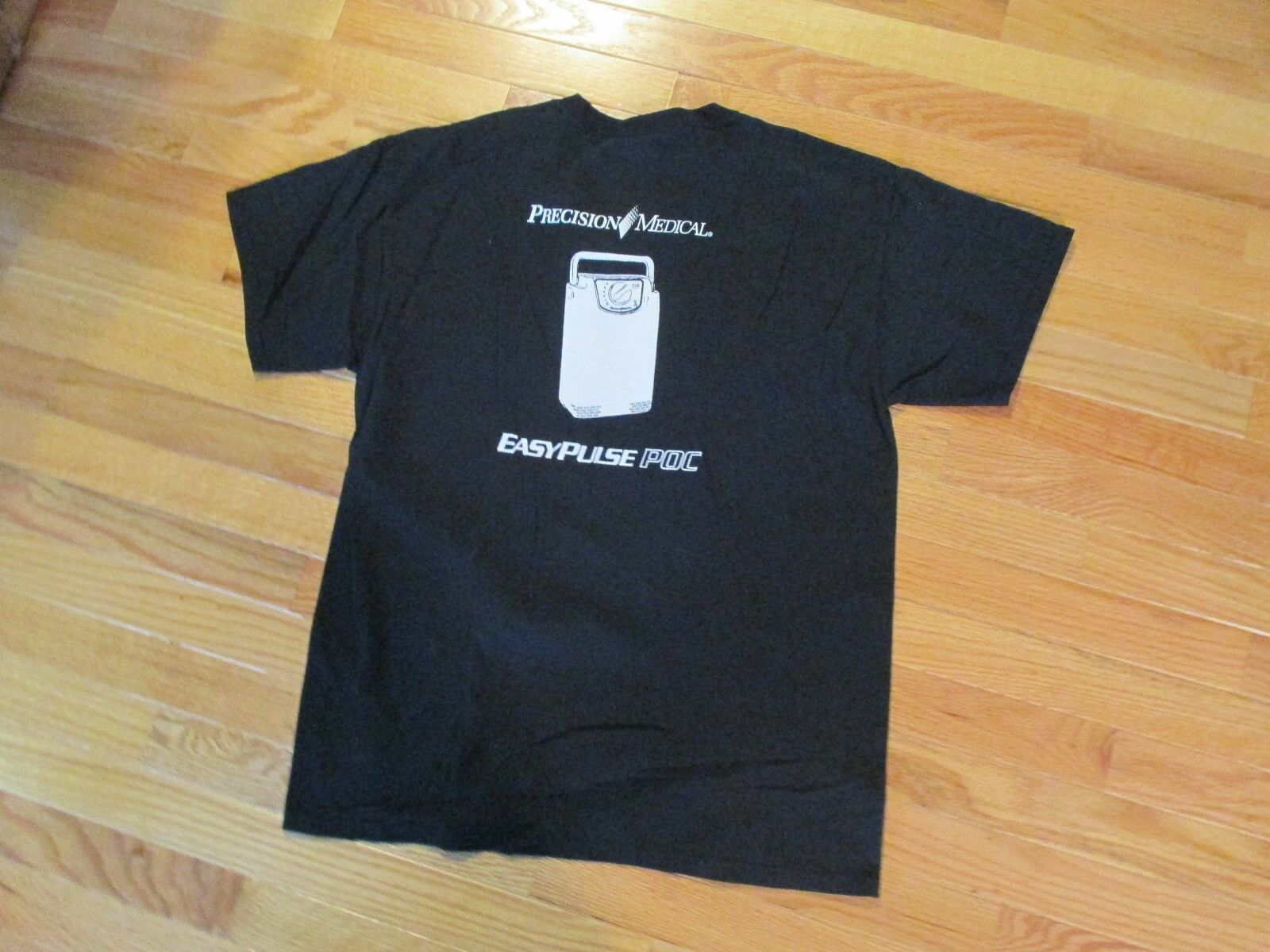 Got Oxygen Precision Medical Easy pulse POC T Shirt Size L