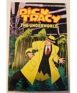 1990 Dick Tracy vs The Underworld Book 2 - $10.00