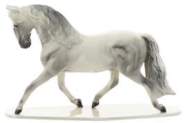 Hagen-Renaker Specialties Large Ceramic Figurine Spanish Horse on Base image 5
