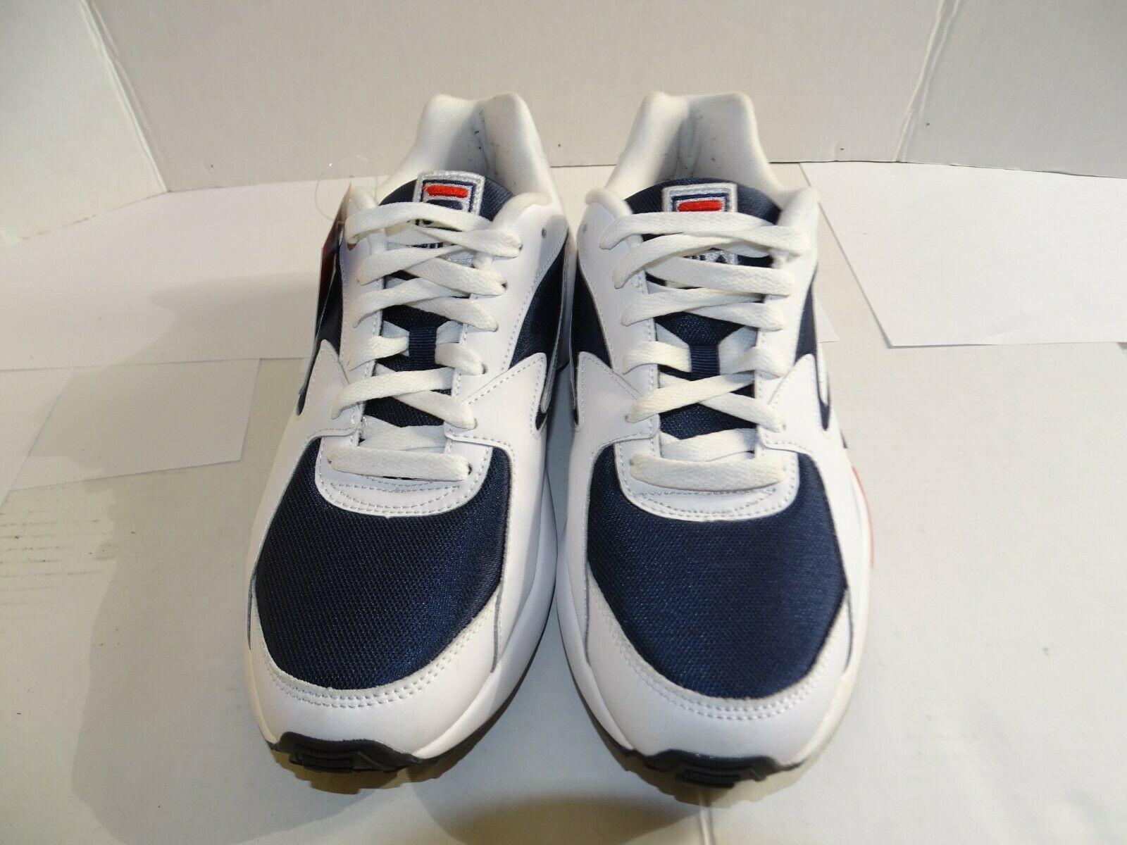 Fila Original Disruptor 2 FWI2936-148 Boy Junior Shoes