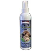 Marshall Pet Ferret Tea Tree Spray 8 Oz 766501003536 - $19.05