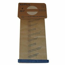 Electrolux Style U AirPlus 4 Ply Vacuum Bags: 15 Bags - $13.71