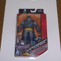 DC Comics New Batman The Dark Knight Returns Armored Batman - $11.66