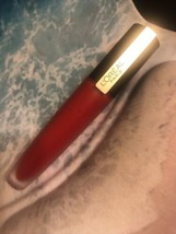 L'Oreal Paris Rouge Signature Lasting Matte Lip Stain I Represent 424  - $7.52