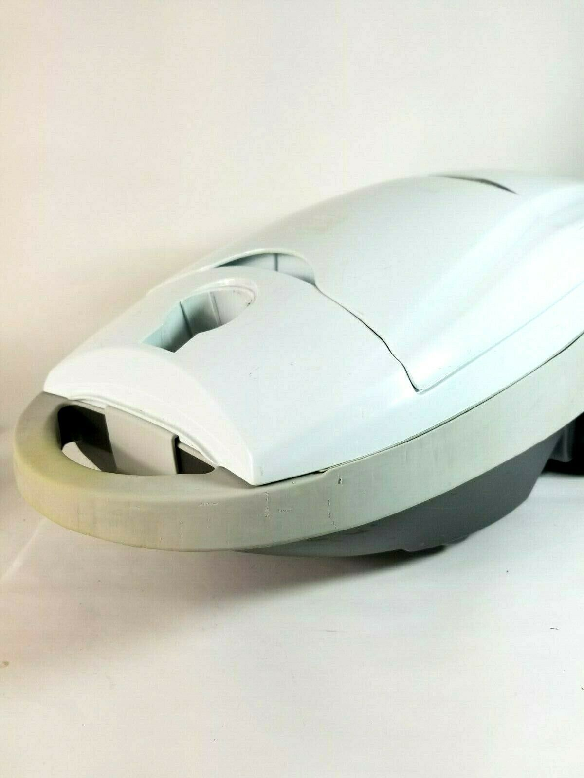 Kenmore 116 Progressive REPLACEMENT CANISTER ONLY Vacuum Cleaner White image 3