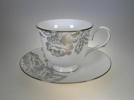 Lenox Floral Waltz Cup & Saucer - $32.62
