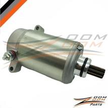 New Starter Motor For 2000-2012 Yamaha Big Bear 400 yfm400 4x4 - $98.95