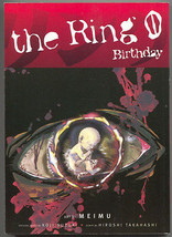 The Ring 2 Meimu Dark Horse Manga Koji Suzuki GN - $8.56