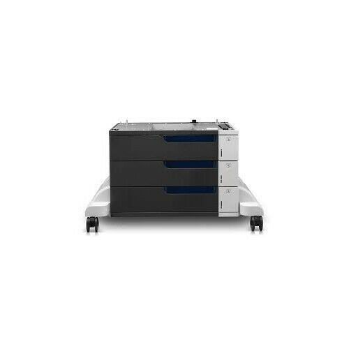 Primary image for HP M750 Series 3x500-sheet paper tray / Stand- CE725A