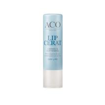5 x ACO Lip Cerat 5 ml |Dry Lips | Soft Lips | Vitamin E | Mild Scent - $36.78