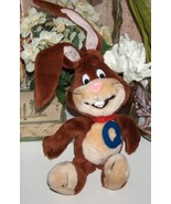 Nestle Quick Promotional Plush Bunny - $18.00