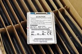 "LOT OF 5 Toshiba MK8010GAH 80GB Internal 4200RPM 1.8"" HDD 1784 for Ipod ... - $75.19"