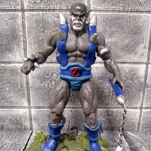 """3.75"""" 1:18 custom action figure   Panthro from thundercats  - $100.00"""