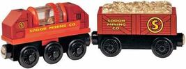 Thomas & Friends Wooden Railway - Gold Prospector's Cars - $31.68