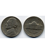 N34 - 1938 Jefferson Nickel - €0,42 EUR