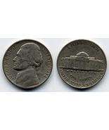 N34 - 1938 Jefferson Nickel - €0,39 EUR