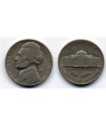 N49 - 1939 S Jefferson Nickel - €0,85 EUR