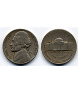 N51 - 1939 S Jefferson Nickel - $1.26 CAD