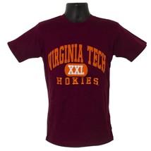 Virginia Tech Hokies Shirt XL - $11.99