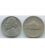 N74 - 1940 S Jefferson Nickel - €0,39 EUR