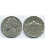 N78 - 1938 S Jefferson Nickel - £1.56 GBP