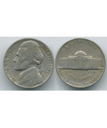 N80 - 1941 S Jefferson Nickel - €0,41 EUR
