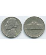 N83 - 1947 S Jefferson Nickel - $9,28 MXN