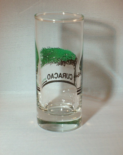 Island of CURACAO Shooter - Great Collector's Item!