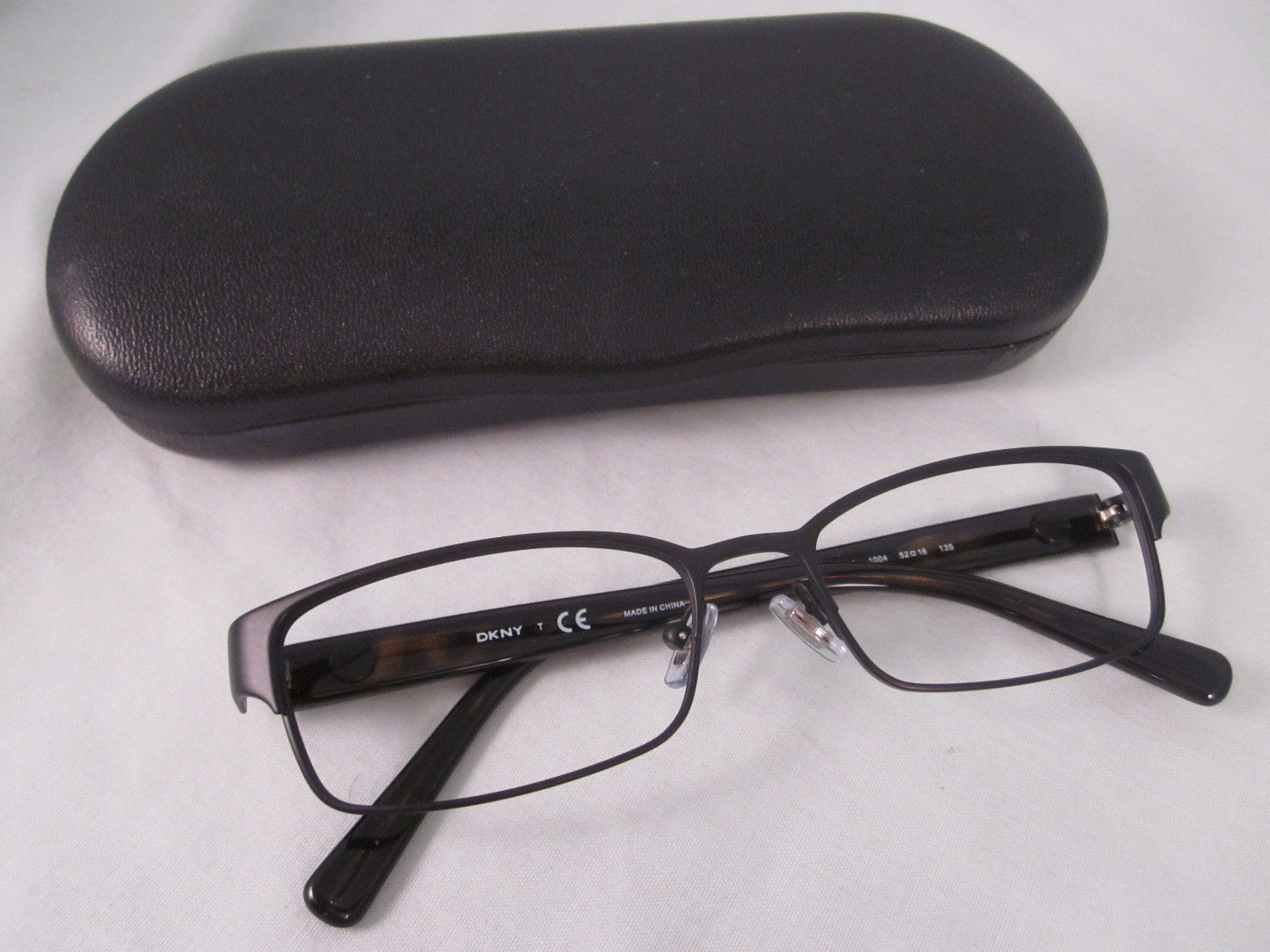 DKNY Eyeglasses: 11 listings