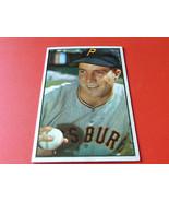 1953  BOWMAN  COLOR   # 16   BOB  FRIEND   PITTSBURGH  PIRATES   BASEBAL... - $34.99