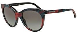 Giorgio Armani  Sunglasses AR8041 5478/11 55MM Multi color Frame Grey Lens - $97.02