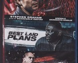 Best Laid Plans Blu-ray DVD 2012 2-Disc Set Stephen Graham David O'hara I