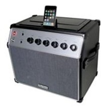 BLACK INNOVATIVE TECHNOLOGY ITR-155 30 WATT PARTY TO GO MOBILE AMPLIFIER - $39.58