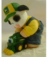 "Mary's Moo Moos ""A Happy Combine-ation"" Figurine - $20.00"