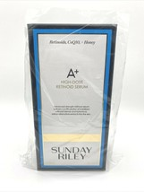 Sunday Riley A+ High Dose Retinoid Serum 1.7 oz 50 mL NEW in BOX retinol... - $73.76