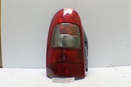 1997-2004 Oldsmobile Silhouette Left Driver Genuine OEM tail light 04 2M8 - $14.84