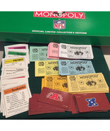 Lot of  Monopoly NFL Money Deeds Action Cards  Game Replacement Parts - $7.99