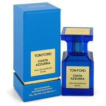 Tom Ford Costa Azzurra 1.0 Oz Eau De Parfum Spray image 4