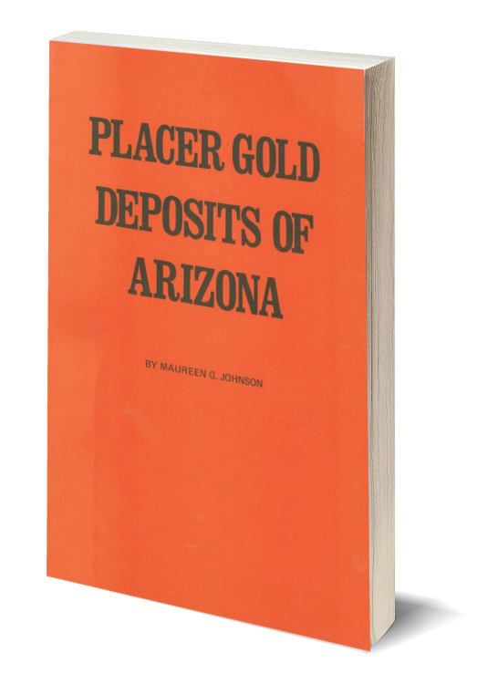 3d placer gold deposits of arizona