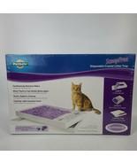 PetSafe ScoopFree Self-Cleaning Cat Litter Box Tray Refills Lavender (Pa... - $79.19