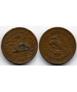 M28 - 1943 - 20 - Twenty Centavos Mexico - $54,30 MXN